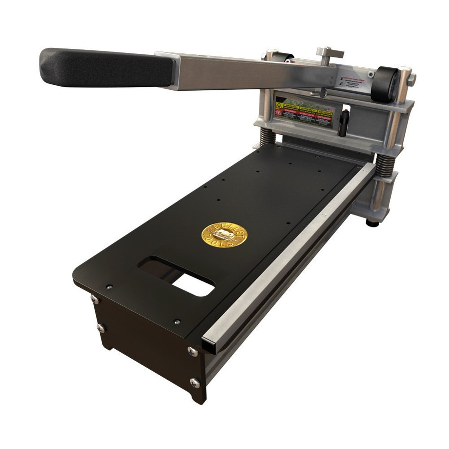 RCT Magnum Shear 909 Cutter, laminate flooring, engineered wood, solid wood, parquet, and more for your installation projects