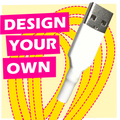 Design-Your-Own USB Cable
