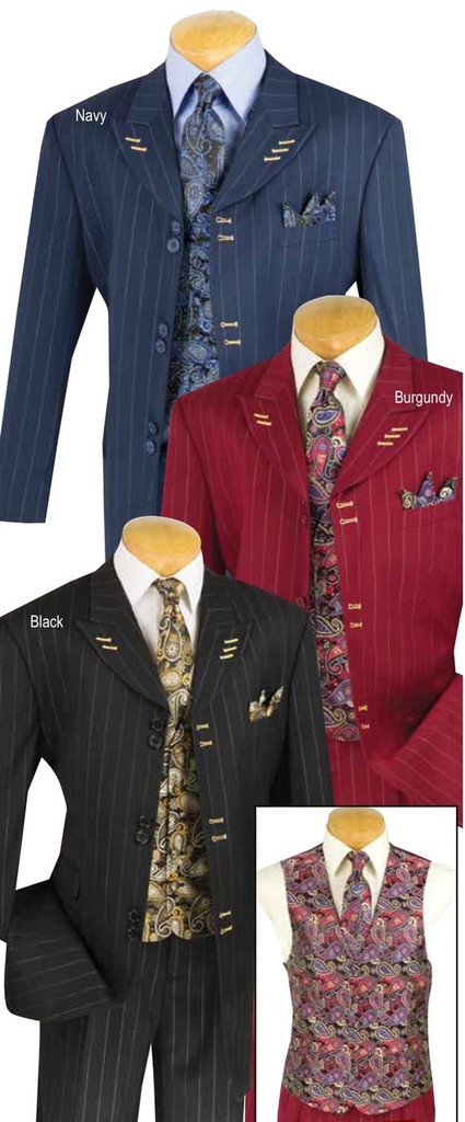 FASHION SUIT RSA65PS-1