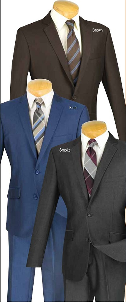 SLIM FIT RSAS2RK-7