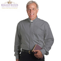Men's Clergy Shirt RSASM-121