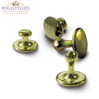 Clergy Collar Stud Sets 17110