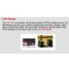 """Lectro-Truck 5512E 1200lb Capacity  68"""" H"""