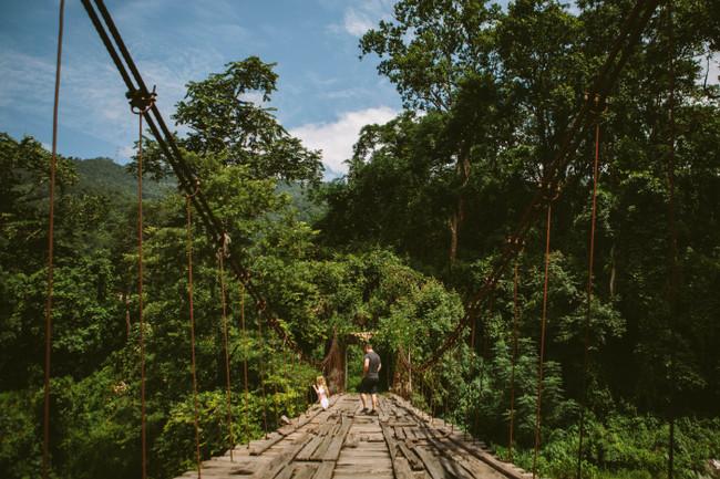Dreamy Darjeeling
