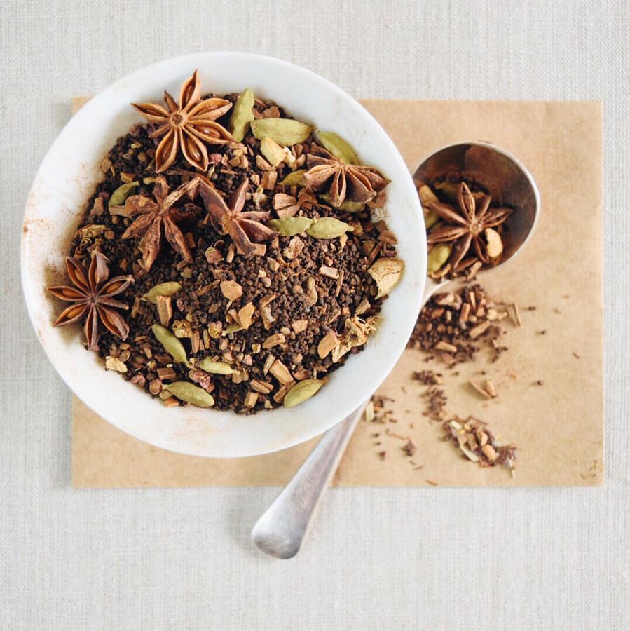 043 Classic Xotic Black Chai Tea