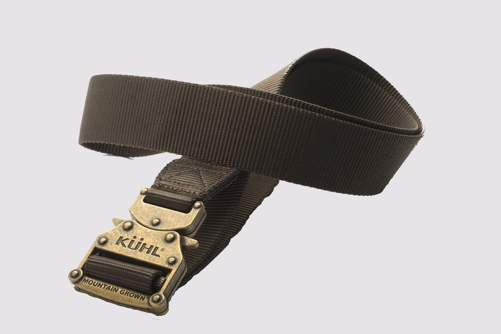 Raid Belt ESPRESSO L