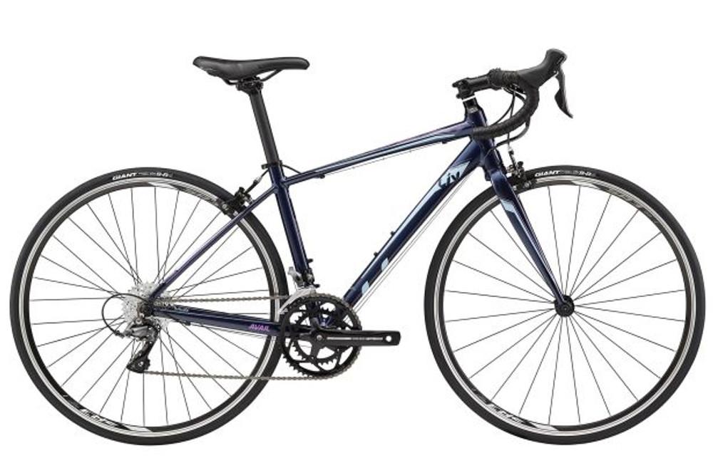 Avail 3 S Dark Blue/Light Blue/Purple