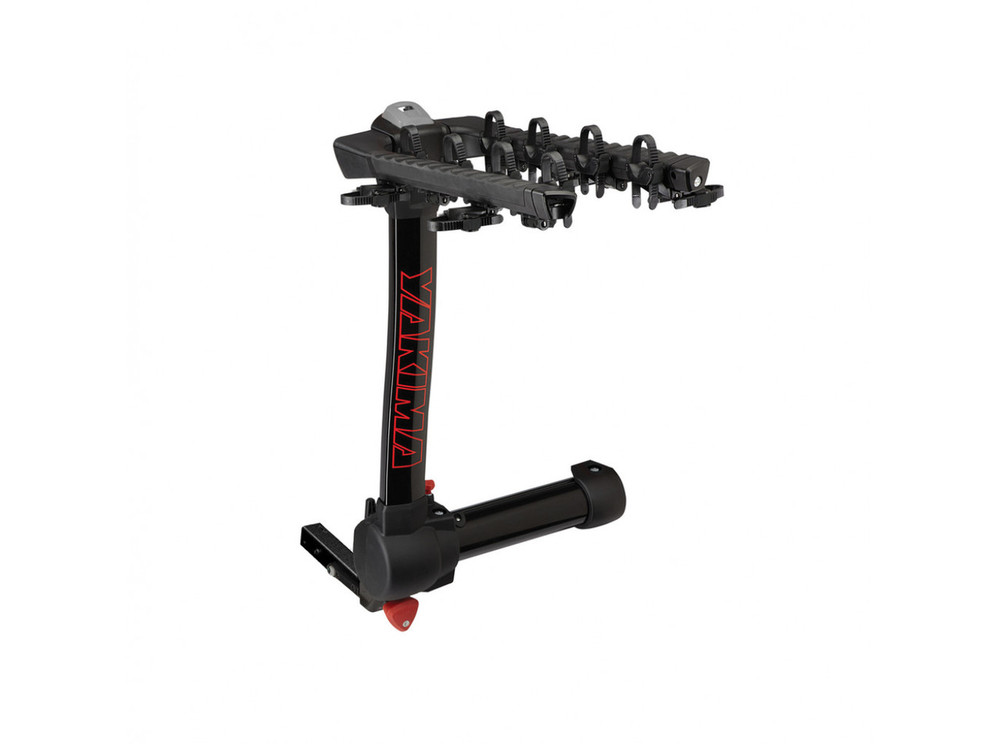 "FULLSWING 2"" RECEIVER HITCH RACK: 4-BIKE"