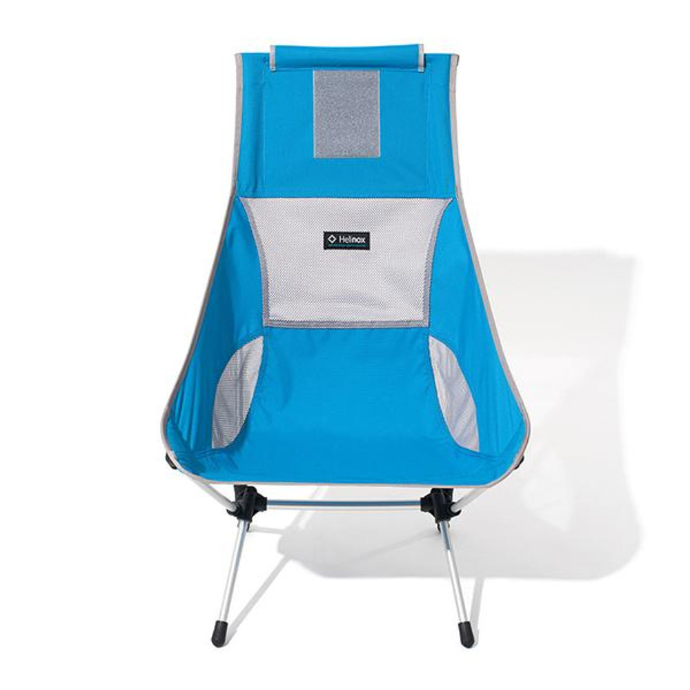 Chair Two - SWEDISH BLUE
