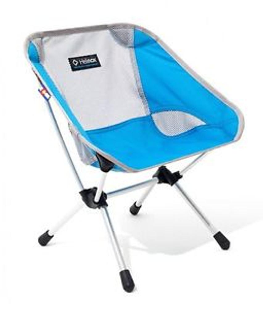 Chair One-Swedish Blue