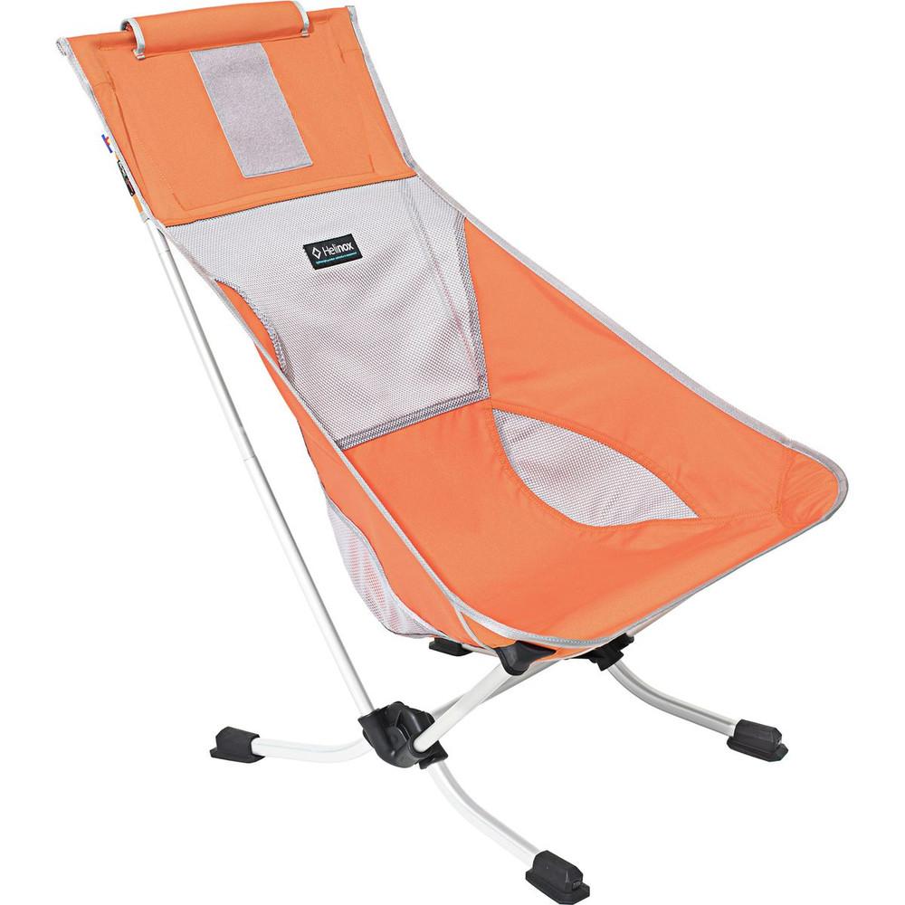 Beach Chair - Golden Poppy (Orange)