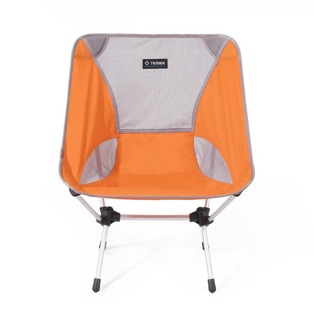 Chair One-Golden Poppy (Orange)