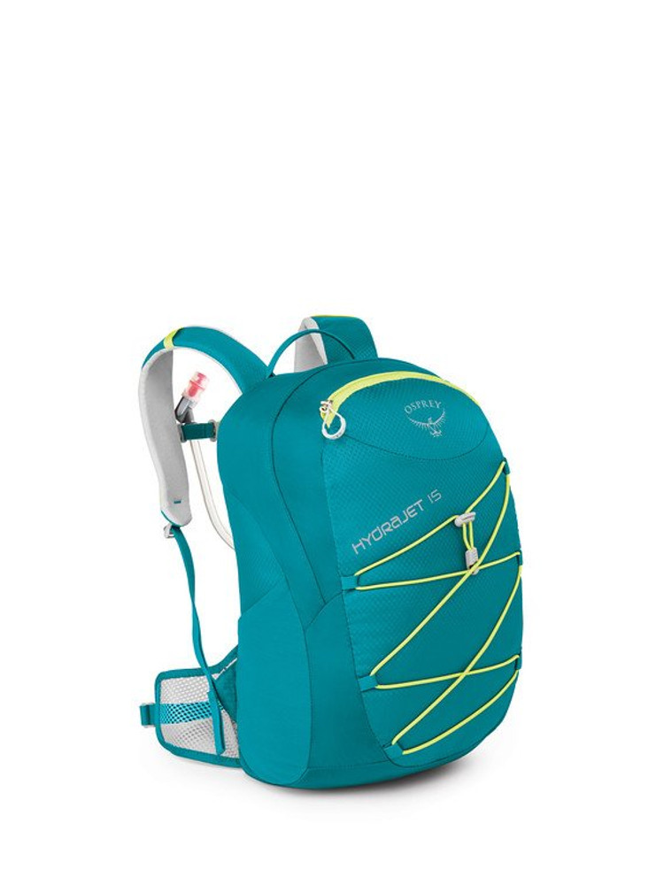 HydraJet 15 Real Teal O/S
