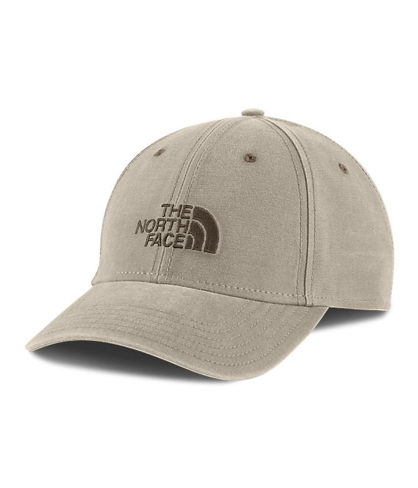 66 CLASSIC HAT Dune Beige One Size