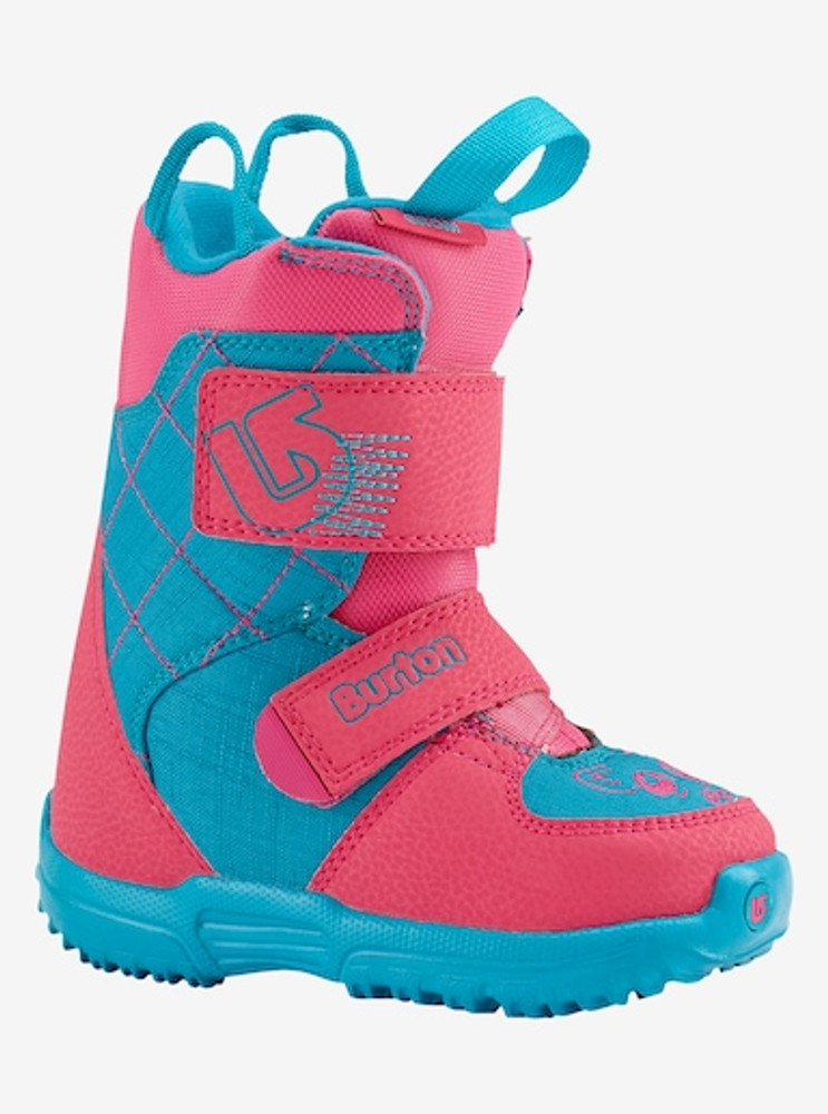 GROM BOA PINK/TEAL 2K