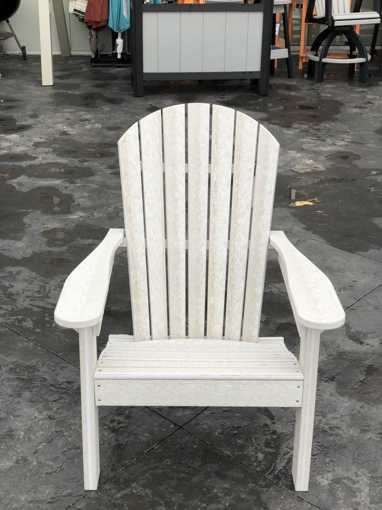 Adirondack Chair Seashell