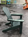 Adirondack Chair Green