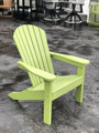 Adirondack Chair Kiwi Green