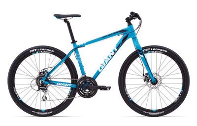 ATX Lite L Blue