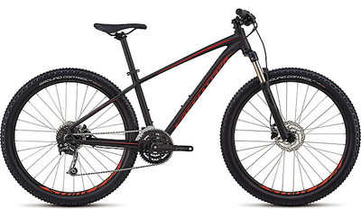 Men's Pitch Expert 650b Black/Black/RKTRed L