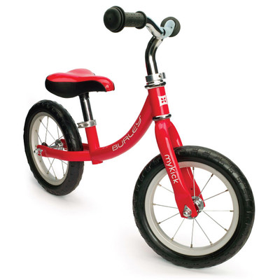 BURLEY MYKICK BALANCE BIKE: RED