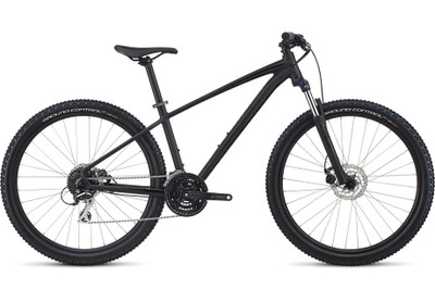 PITCH MEN SPORT 27.5 BLK/BLK S