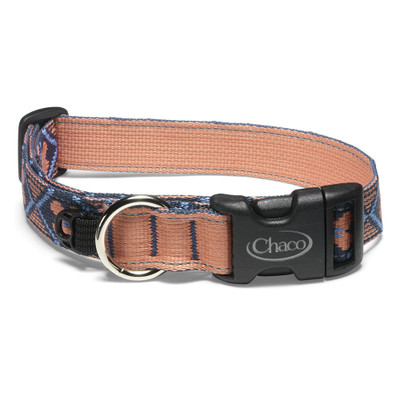 DOG COLLAR / DAHLIA PEACH