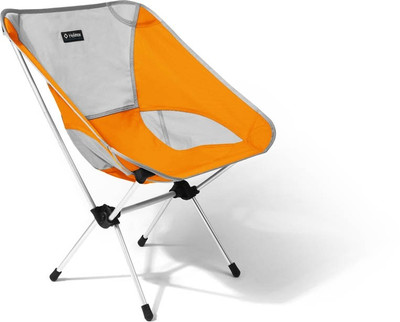 Chair One-Golden Poppy (Orange)