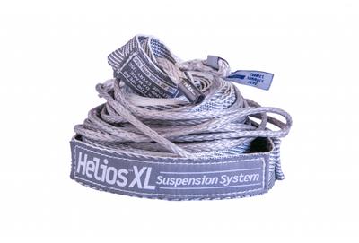 Helios XL Suspension System Grey