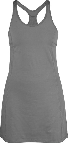 High Coast Tank Dress W / High Coast Tank Dress W Grey
