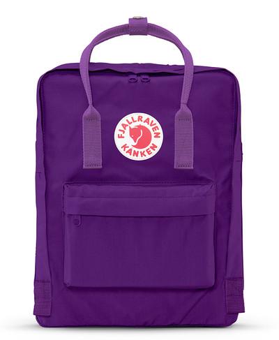 Kanken Purple-Violet