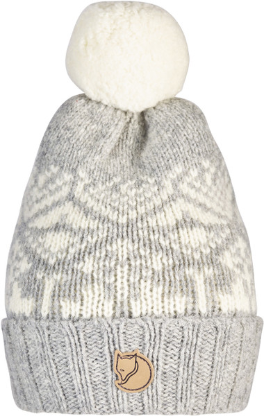 Snow Ball Hat Fog OneSize
