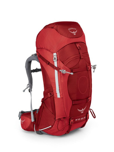 ARIEL AG 65 PICANTE RED WS