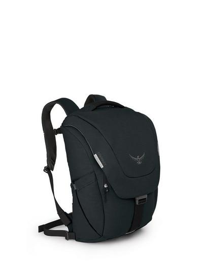 FlapJack Pack Black O/S