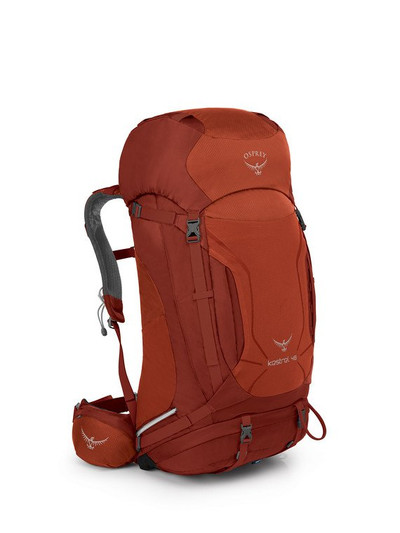 Kestrel 48 Dragon Red M/L