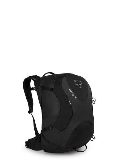 Ozone Travel Pack 46 Black