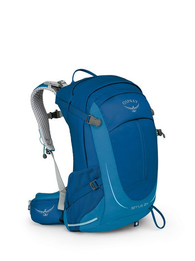 SIRRUS 24 SUMMIT BLUE O/S
