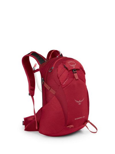 Skarab 24 Inferno Red S/M