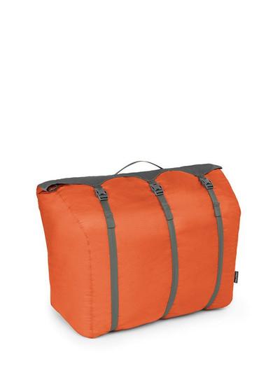 StraightJacket Compression Sack 32 Poppy Orange O/S