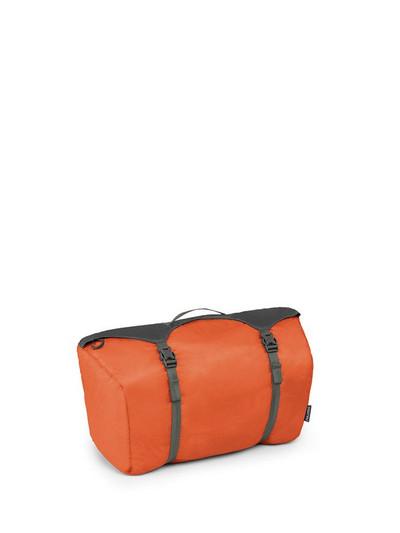 StraightJkt ComprSack 12 Orange