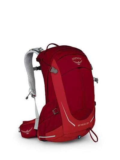 STRATOS 24 BEET RED O/S