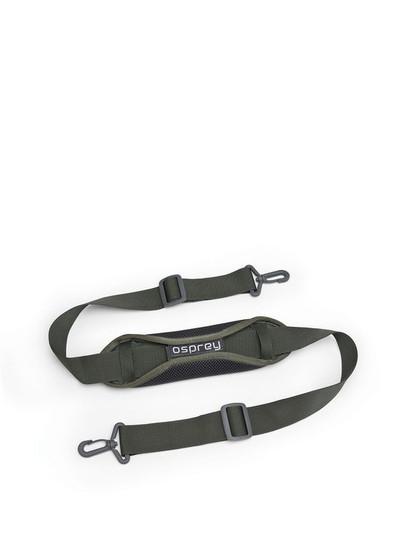 Travel Shoulder Strap Shadow Grey O/S