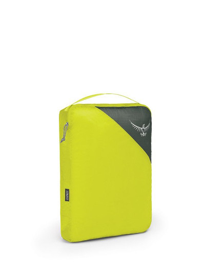 UL Packing Cube Large Electric Lime O/S