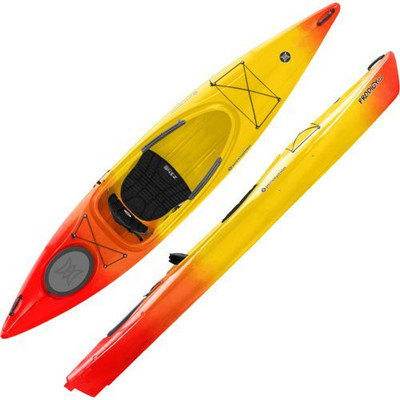 Prodigy 12.0 / Red/Yellow