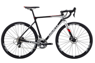 TCX ADVANCED PRO 2 M COMPOSITE/SILVER/RED