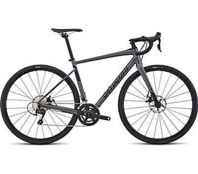 Men's Diverge Comp E5 Satin Graphite/Black 56