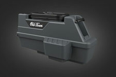 Predator XL Utility Console