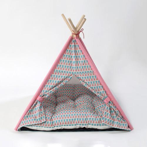 Teepee (Triangle)