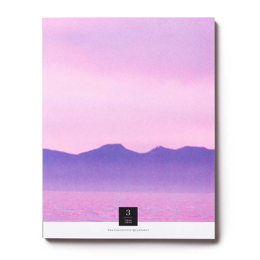 Collective Quarterly Issue 3: Topa Topa