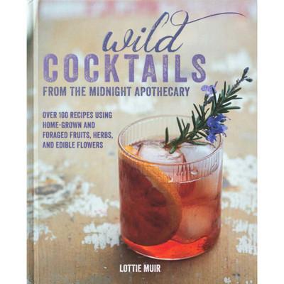 Wild Cocktails